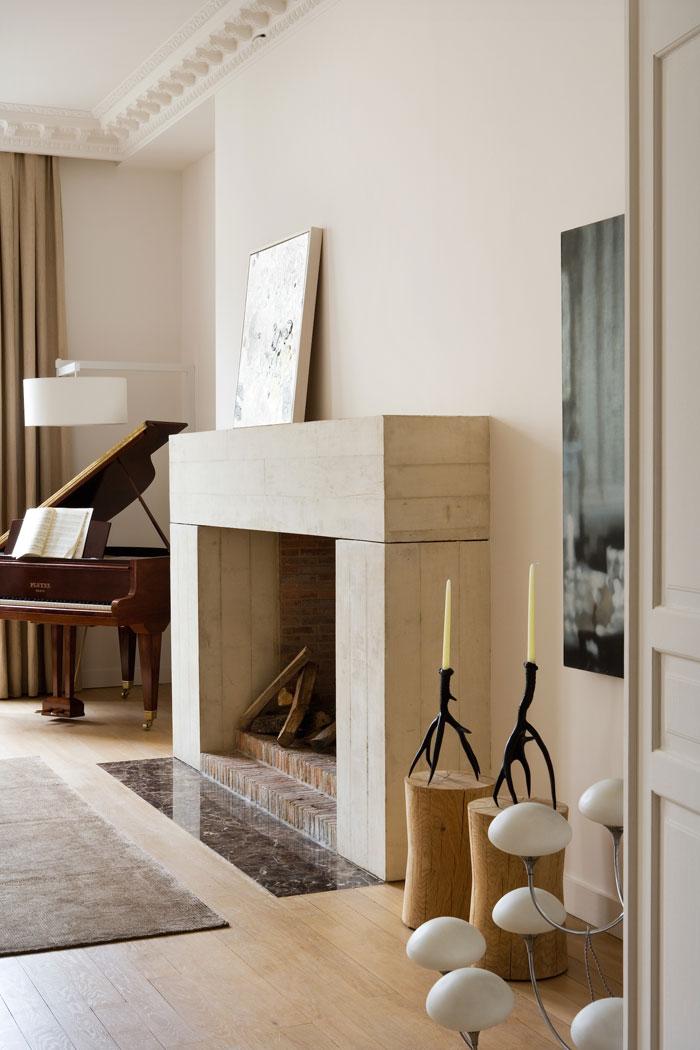 Humbert & Poyet - Apartment Marais 2