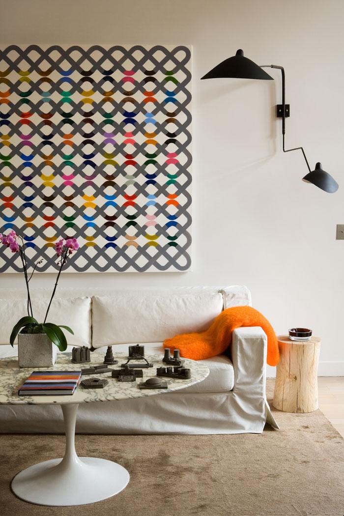 Humbert & Poyet - Apartment Marais 3