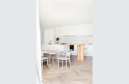Hecker Guthrie - Kitchen 2