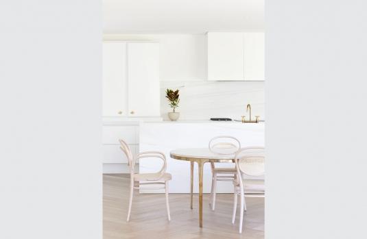 Hecker Guthrie - Kitchen 4