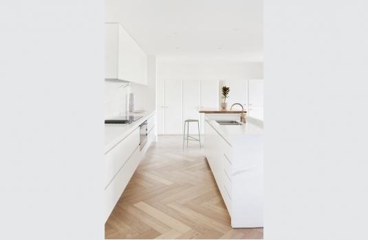 Hecker Guthrie - Kitchen 5