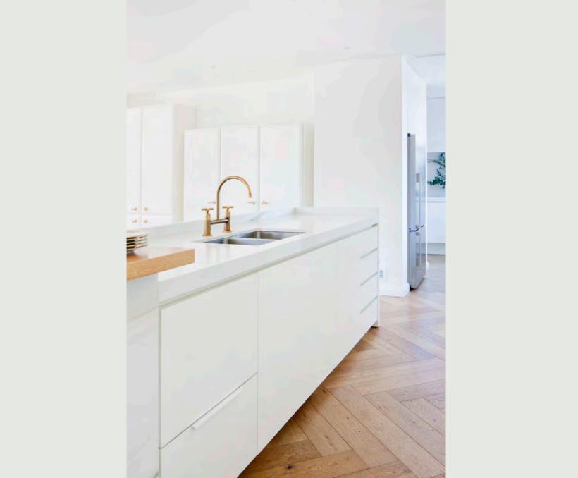 Hecker Guthrie - Kitchen 8