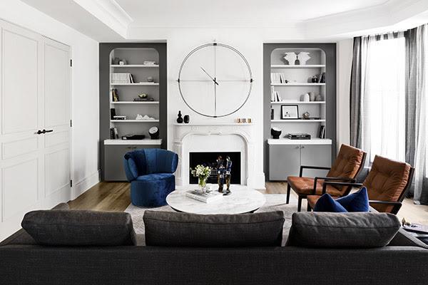 Griffiths Design Studio 7
